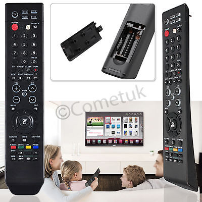 New uniwersal Replacement Remote bn59  control For Samsung LED LCD UHD 4K