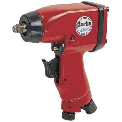 """Clarke CAT78 - 3/8"""" Air Impact Wrench 3110790"""