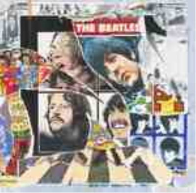 "The Beatles-Anthology 3  Vinyl / 12"" Album NEW"