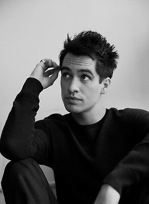 Panic At The Disco Poster (04) - 4 Sizes You Choose - Uk Seller - Brendon Urie