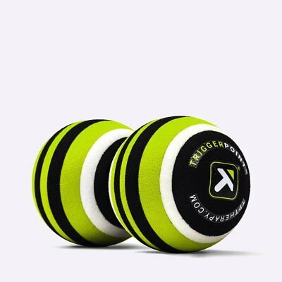 New Trigger Point Therapy - MB2 Roller from The WOD Life