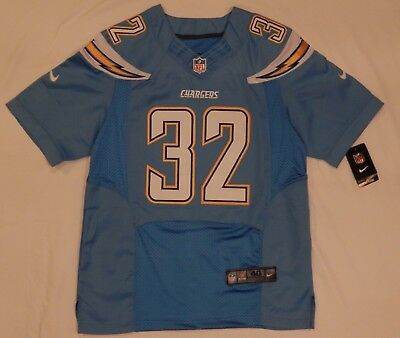 NIKE SAN DIEGO Chargers #32 Eric Weddle On Field Jersey Size XL  for cheap yoRA5TGM
