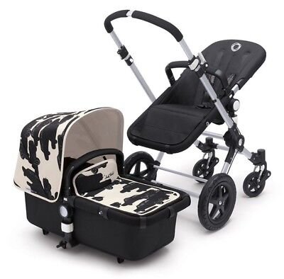 bugaboo cameleon 3 Limited Edition Bundle Andy Warhol Plus Accessories Included