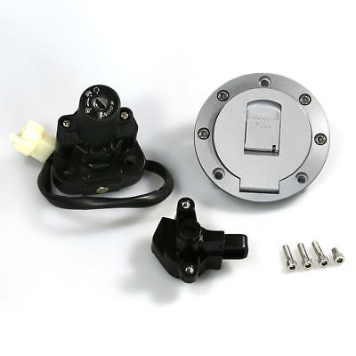 Replacement Ignition Lock set with Key for Yamaha YZF 1000 R Thunderace 97-98