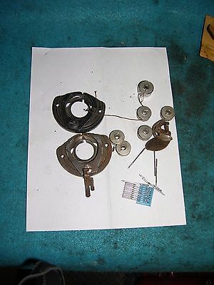 Vintage Singer Commercial Sewing Machine Parts 40'S/50'S