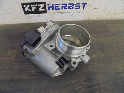 Drosselklappe Ford Mondeo IV AG9E9F991AA 2.0 EcoBoost 149kW TNBA 150810