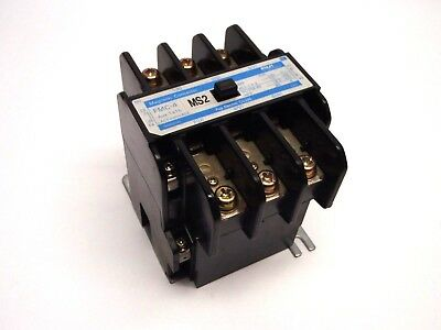 FUJI Electric FMC-4 Magnetic Contactor F03565143