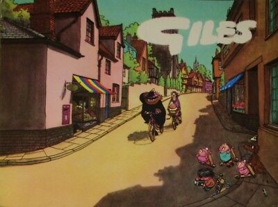 Giles Annual : Fifteenth Series / No. 15 ., Giles, Carl, Very Good Book