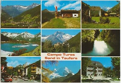 Campo Tures - Sand In Taufers (Bolzano) 1990