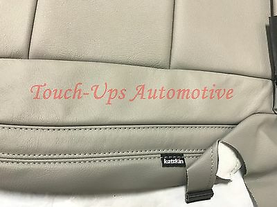 2013 2014 2015 2016 2017 Toyota Rav4 LE Katzkin Leather Seats NEW Ash Gray