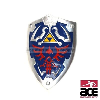 Full SIze Link's Hylian Shield from the Legend of Zelda