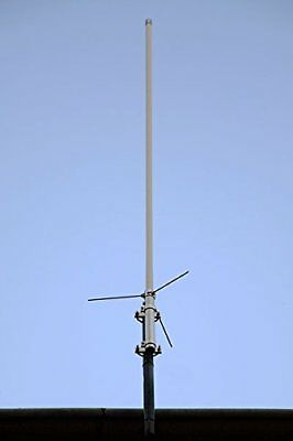 Harvest BC200 450-470Mhz UHF 6.5dBi 200W Pre-Tuned GMRS Base Antenna