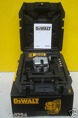 Brand New Dewalt Dw089K Dw089 Self Level Multi Line Laser Level