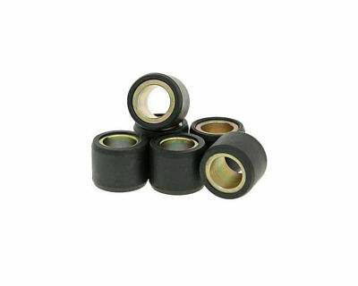 Variator Clutch Rollers 16mm x 13mm Various Weights