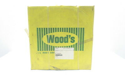 New Tb Woods 5V1504 Ultra-V 4Groove V-Belt Sheave D592423