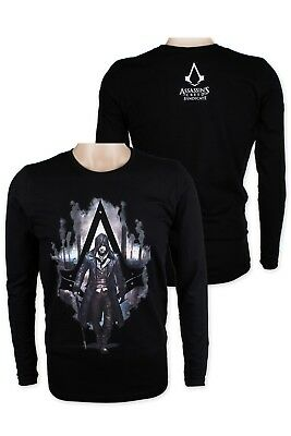 Men's Assassins Creed T-shirt,size XS, S, M, L & XL
