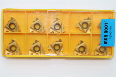 High quality 10P MMT 22IR AG60 7115 CNC Threade Carbide inserts blade For steel