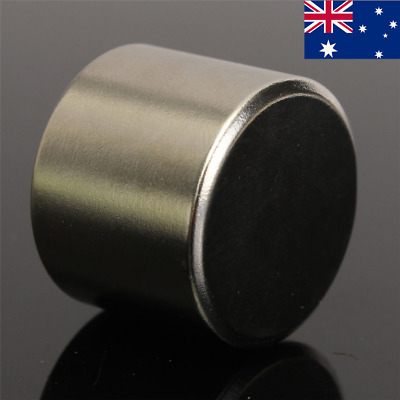 1pc Block 25x20mm N52 Super Strong High Quality Rare Earth Neo Magnet Neodymium