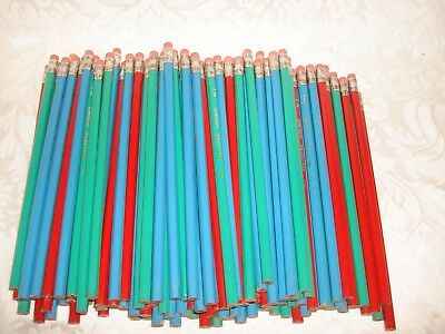 1977 NOS Lot of 120 Vintage Empire Berol Integrity Smooth Writing #2 Pencils