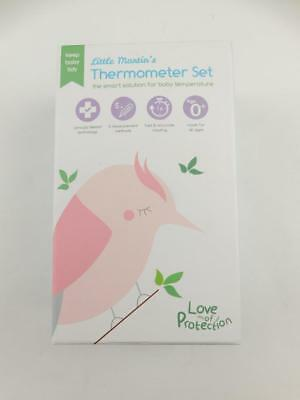 Little Martin's Drawer Thermometer Infrarot Digital Fieberthermometer Baby