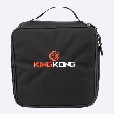 New King Kong Meal Bag Insert - Black from The WOD Life