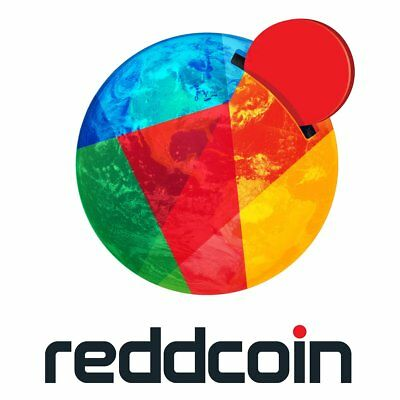 1000 Coins of ReddCoin (RDD) Cryptocurrency Sent Directly To Wallet Trusted