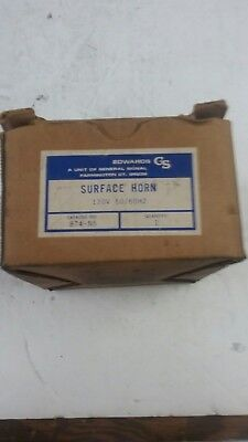 Edwards Surface Horn 874-N5
