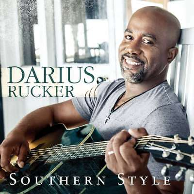 DARIUS RUCKER - Souther Style CD