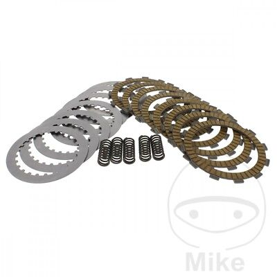ProX Clutch Repair Kit (Friction Plates, Discs, Springs) KTM EXC-F 250 4T 2010