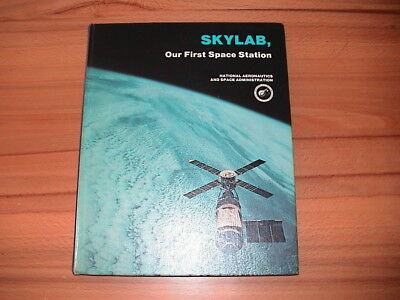Skylab, Our First Space Station - NASA SP-400 - Englisch