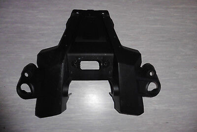 Can am Front Guard Plate