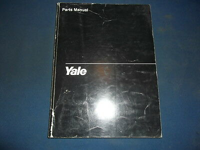Yale fork lift truck maintenance manual erc 040 065 e108 4275 yale erc 040 065 rgzg e108 forklift service parts manual book fandeluxe Image collections