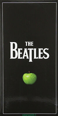 "CD The Beatles ""Original Studio Recordings"" Stereo Remastered 16CD+1DVD Box Set"