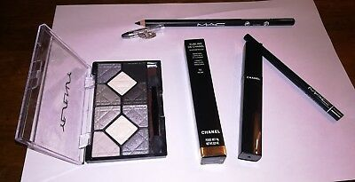 Lot maquillage neuf Chanel, Mac et Yesensy