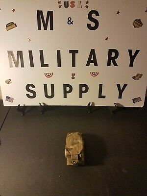 Eagle Industries Ms Single Multicam Smoke Grenade Pouch. Usmc,seal,ranger