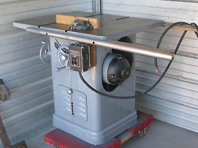 Delta professional vintage Table Saw