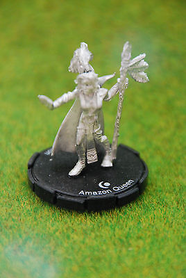 Amazon Queen -   Mage Knight Metall