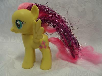 My Little Pony G4 Fluttershy 2013 Rainbow Power Single - Great for Play