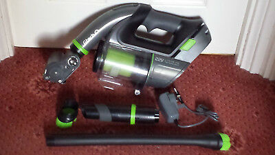 Gtech MULTi Mk.2 Cordless Vacuum Cleaner Model Number ATF006, New