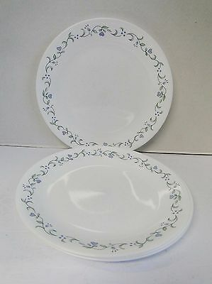 Corelle COUNTRY COTTAGE 4 Dinner Plates