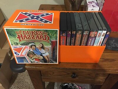 Dukes of Hazzard DVD Complete Series