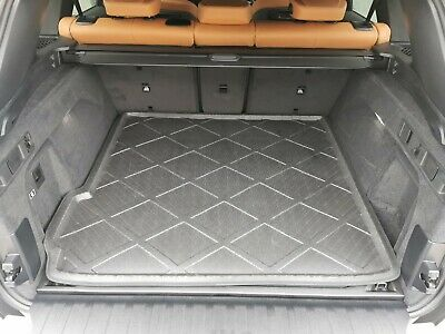 Carbon Fibre Rear Trunk Spoiler Wing for BMW 3 F30 12-18 M4 Performance Style
