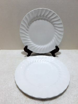 FRANCISCAN POTTERY OLD CHELSEA 2 DINNER PLATE 9-7/8 In. EX COND