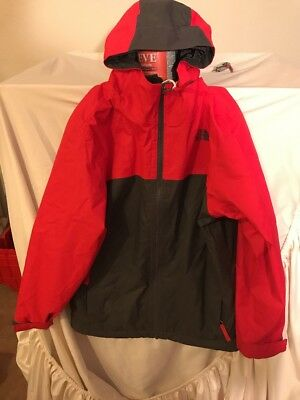 2f31a8f7c616 THE NORTH FACE Boys Chimborazo Triclimate 3-In-1 Jacket