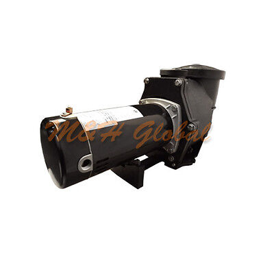 POOL SPA PUMP Water Swimming Above Ground 1.5HP Filter 5280GPH 115/230V