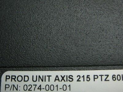 axis m1145 fixed ip network surveillance camera, 0590 001