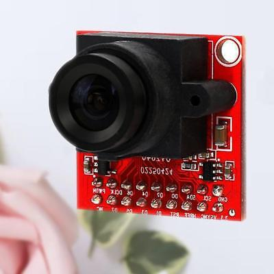 1x Red Camera Shield OV2640 2.0MP Module Mini DIY Board for Arduino UNO Pop