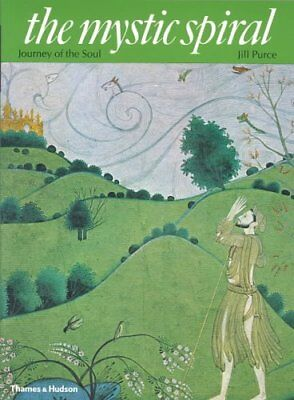 Mystic Spiral: Journey of the Soul by Jill Purce 9780500810057 (Paperback, 1974)