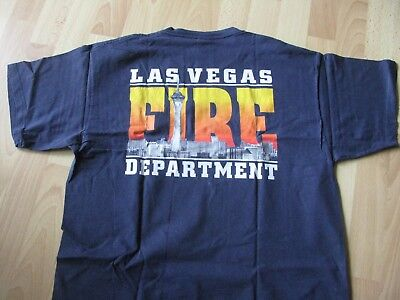 Fire Department las Vegas T-Shirt