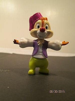 Rescue Rangers Cereal Box Toy 1991